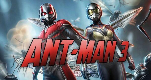 همه چیز درباره فیلم مرد مورچه ای و واسپ : کوانتمینا (Ant-Man And The Wasp: Quantumania)