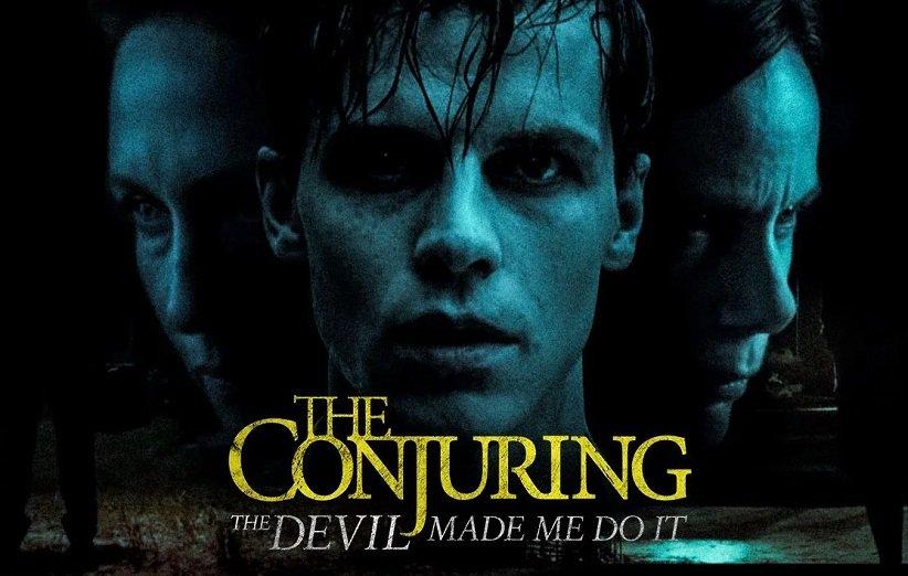 تحلیل فیلم احضار ۳ : شیطان مرا وادار کرد ( The Conjuring: The Devil Made Me Do It)