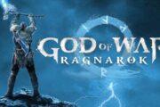 بازی God of War 5: Ragnarok در سال۲۰۲۲ منتشر می شود