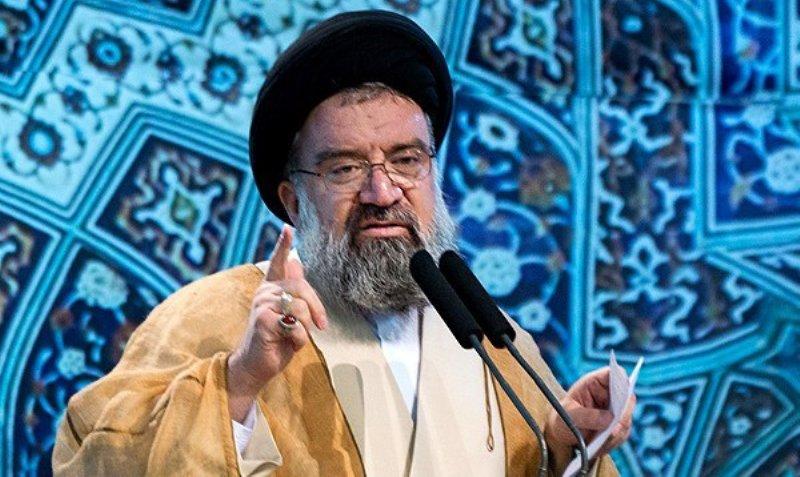 دستور احمد خاتمی به رئیسی برای قطع کردن اینترنت