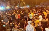 ادعای الهه هیکس در مورد حضور مجاهدین خلق در اعتراض های خوزستان