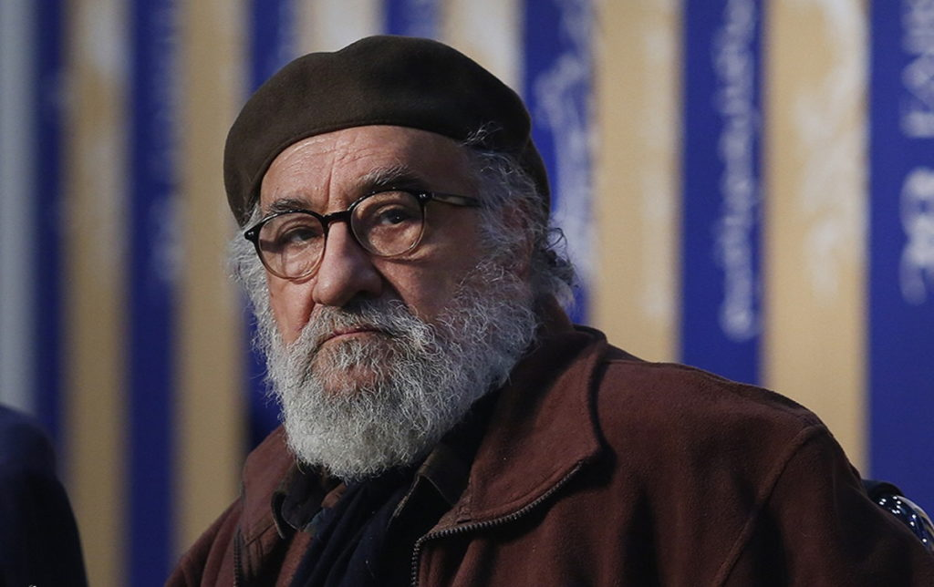 توهین داریوش ارجمند به اصغر فرهادی و مردم خوزستان