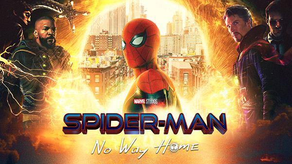 خط داستانی لو رفته فیلم مرد عنکبوتی ۳ : راهی به خانه نیست