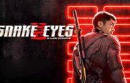 همه چیز درباره فیلم Snake Eyes: G.I. Joe Origins