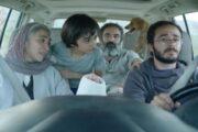 نقد بررسی فیلم جاده خاکی پناه پناهی