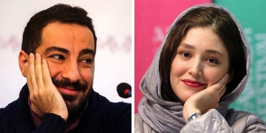 توهین های نژاد پرستانه به نوید محمد زاده و فرشته حسینی