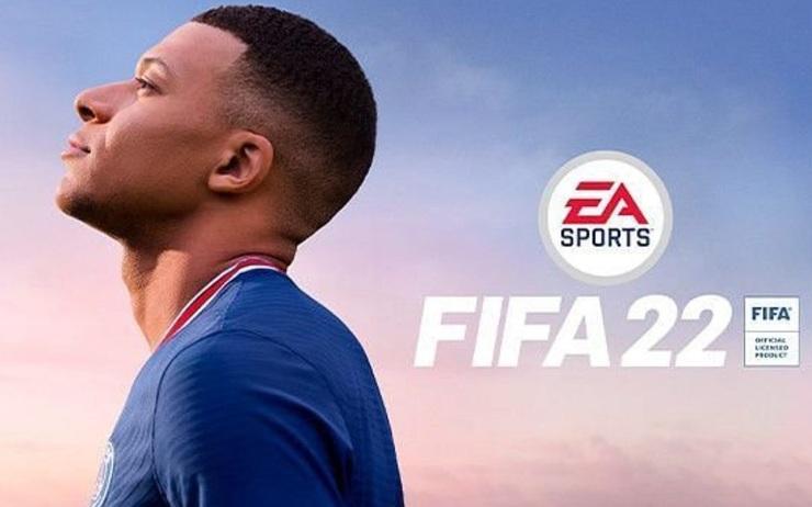 همه چیز درباره بازی فیفا ۲۲ (FIFA ۲۲)