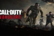 معرفی بازی Call of Duty Vanguard