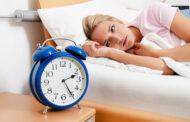 با علائم کم خوابی آشنا شوید