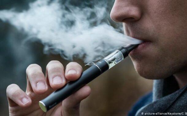 تاثیرات وحشتناک استفاده از سیگارهای الکترونیکی
