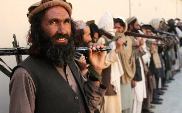جنایات گروهک تروریستی طالبان پس از تصرف کابل