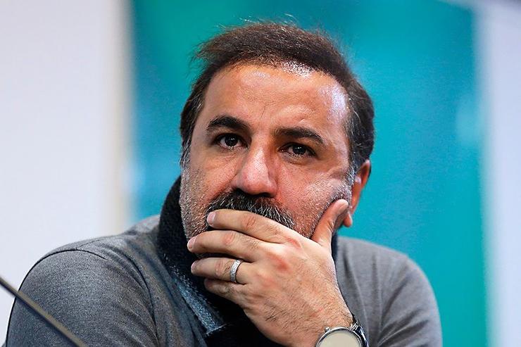 علی سلیمانی بر اثر ابتلا به کرونا و ایست قلبی درگذشت