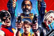 دلایل شکست تجاری سنگین فیلم جوخه انتحاری  The Suicide Squad 2021