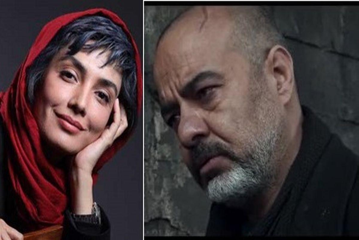 صحنه جنسی سعید آقاخانی و لیلا زارع در فیلم خون شد مسعود کیمیایی
