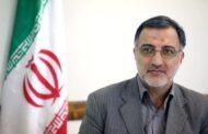 علیرضا زاکانی نامزد پوششی شهردار تهران شد