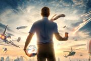 نقد بررسی فیلم مرد آزاد Free Guy2021