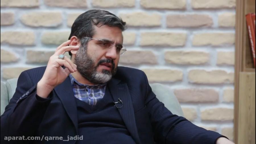 بیوگرافی و سوابق محمدمهدی اسماعیلی وزیر ارشاد کابینه رئیسی
