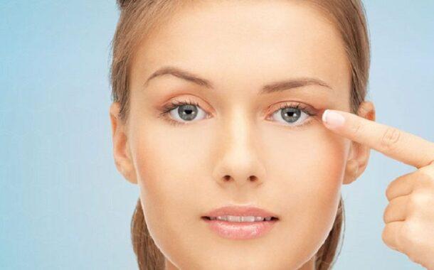 درمانهای خانگی برای از بین بردن پرش پلک چشم