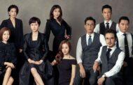 نقد بررسی سریال کره ای قلعه آسمان SKY Castle