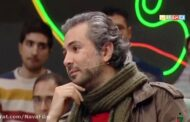 فحاشی بیشرمانه پسر علیرضا شجاع نوری به مردم ایران